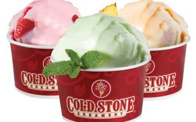 Dairy Free Cold Stone Vegan Ice Cream Options